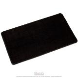 Tapis de sol noir
