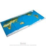 Grande carte du monde