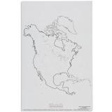Cours d'eau d'Amérique du Nord x50