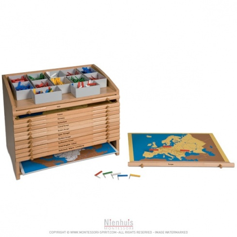 Cabinet de l'Europe