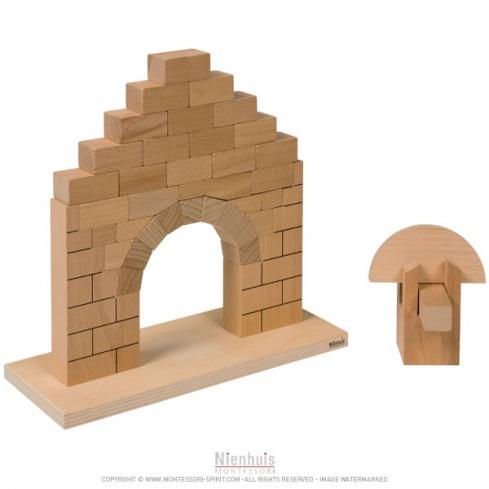 Arche romaine