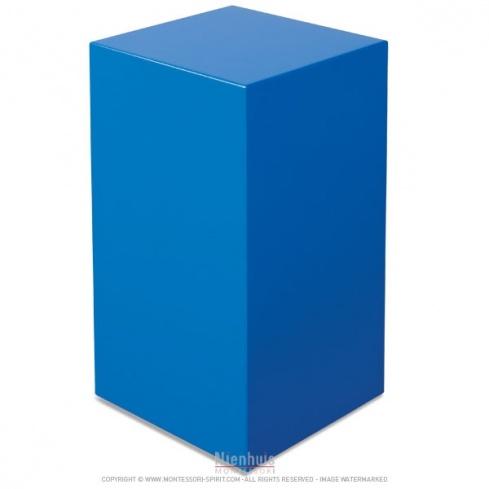 Prisme à base carrée