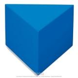 Petit prisme à base triangulaire