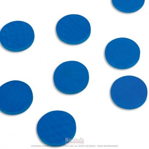 Jetons bleus x 100
