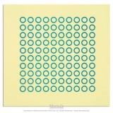 Feuille de 100 cercles