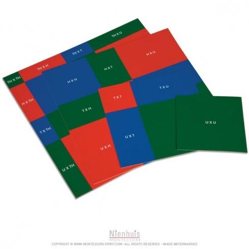 Schémas pour la racine carrée
