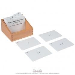Exercices n°1 pour le plateau de la racine carrée (en anglais)