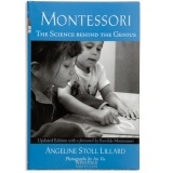 Montessori : The Science Behind The Genius