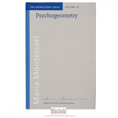 Psychogeometry : hard cover