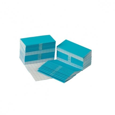 Petits livrets d`arithmétique bleus X100