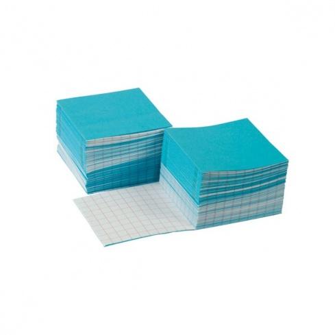 Grands livrets d`arithmétique bleus X100