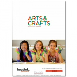 Catalogue Arts & Crafts 2019