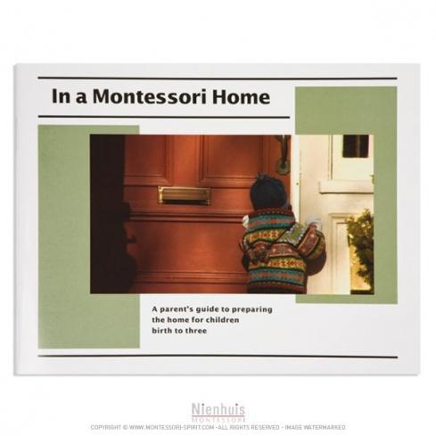 In A Montesori Home