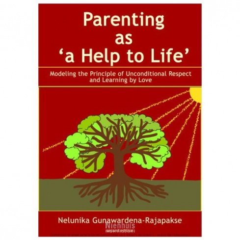 Parenting As A Help To Life