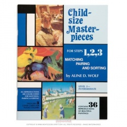 Child-Size Masterpieces: Intermediate (2)
