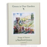 Green Is Our Garden: Songs Of Nature