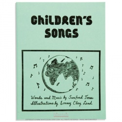Children's And Folk Songs
