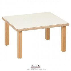 Table enfant : petit rectangle