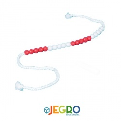 Bead string up to 20 pupils
