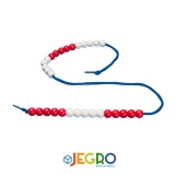 Bead string up to 30 pupils