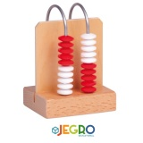 Abacus 2 x 10 pupils