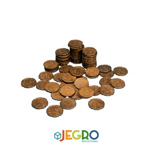 Coins 20 euro cent