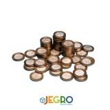 Coins 1 euro