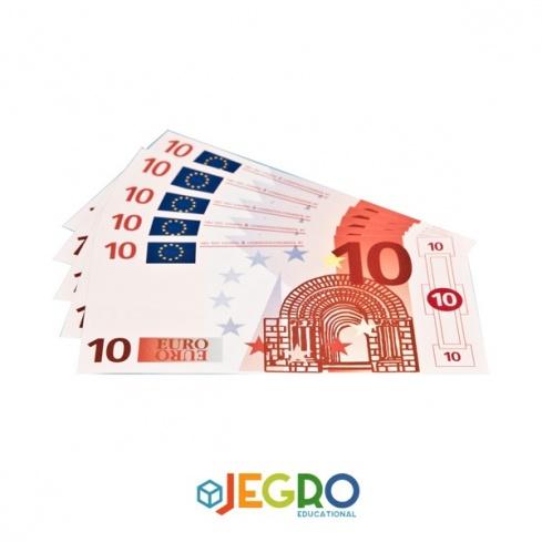 Notes 10 euro
