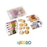 Euro set magnetic teacher