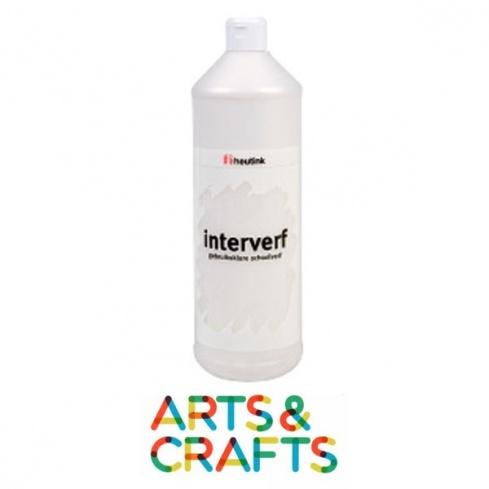 Interpaint, 1 liter, Nacré