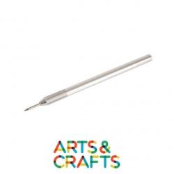 Poincon métal 11 cm