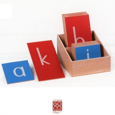 Lettres rugueuses européennes - script minuscule