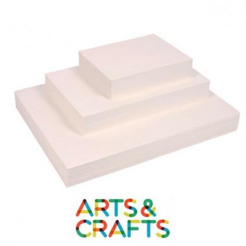 Papier peinture - 500 feuilles - 90 gr