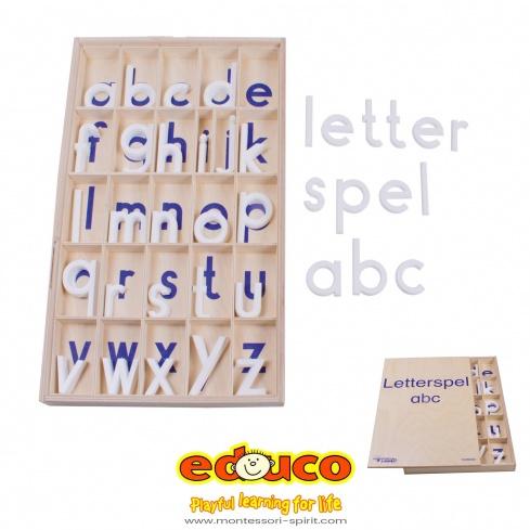 Letter game