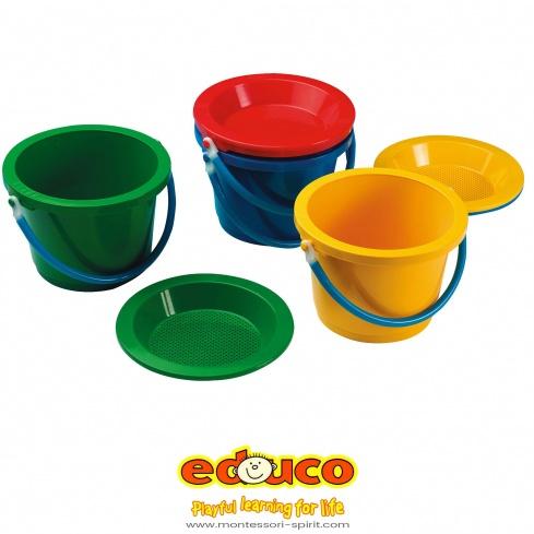 Sand bucket