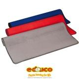 Grey building mat