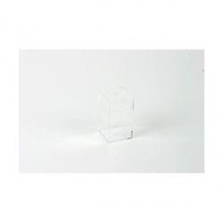 Boite plastique pour grandes flèches