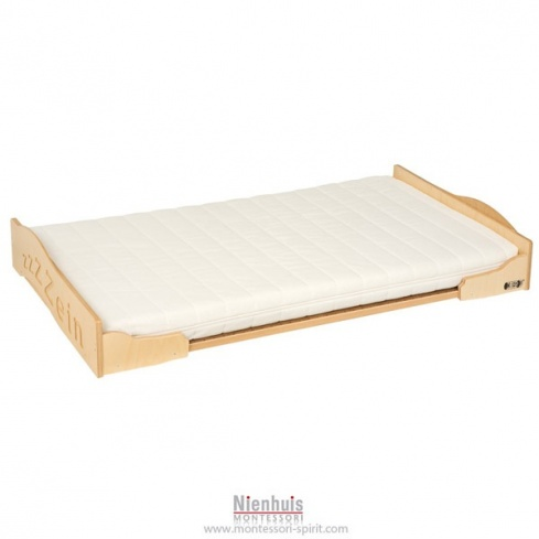 matelas pour lit dezein montessori spirit. Black Bedroom Furniture Sets. Home Design Ideas
