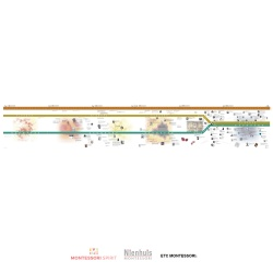 Timeline of History of Numbers (Display)