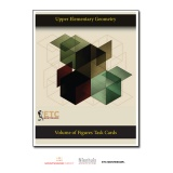 Upper Elementary Geometry - Volume