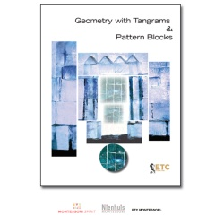 Geometry with Tangrams and Pattern Blocks
