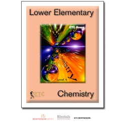 Lower Elementary Chemistry Curriculum