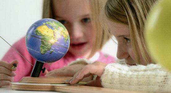 Enrichissement Montessori