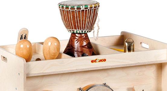 Musique et instruments